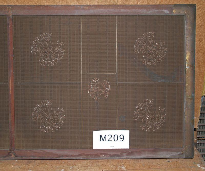 M209c Frances K Cooper