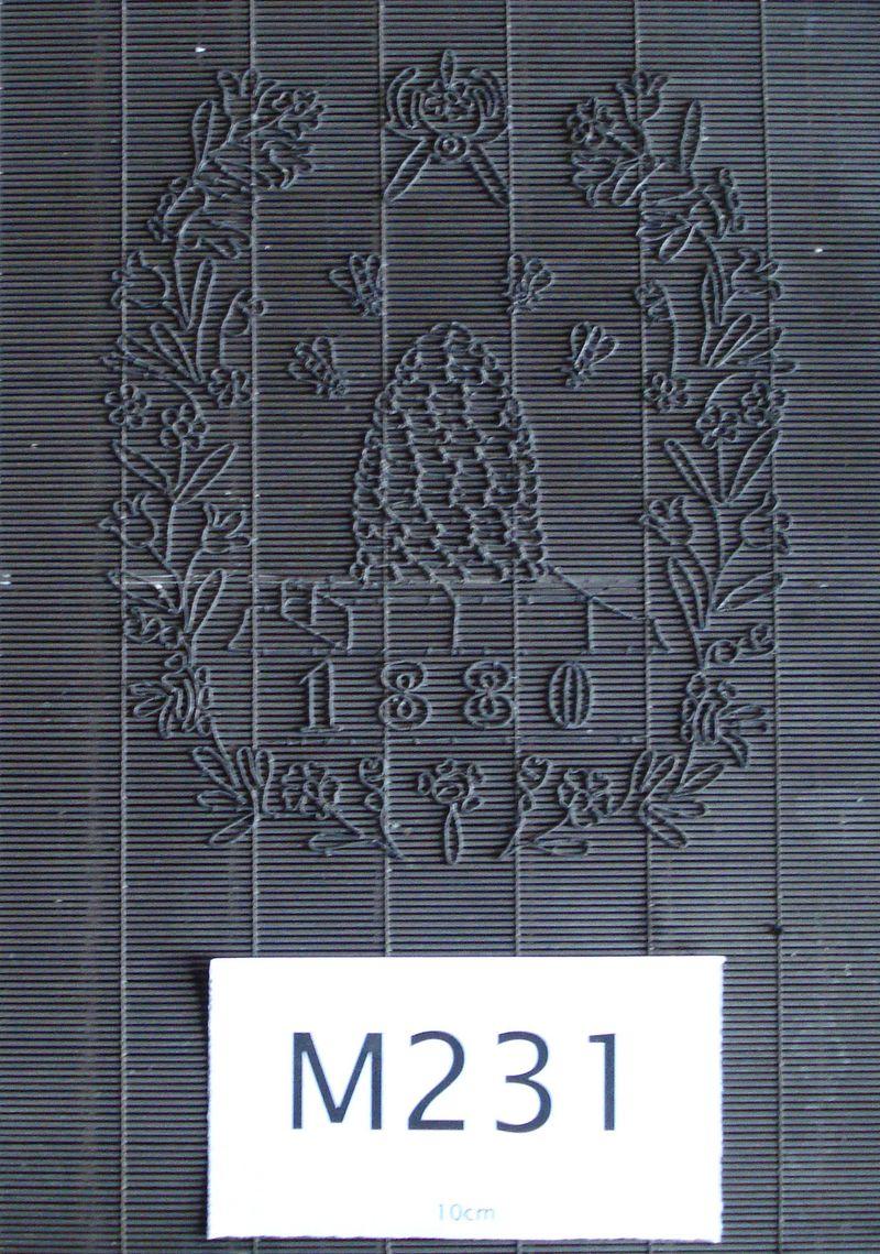 M231c Beehive 1880 watermark