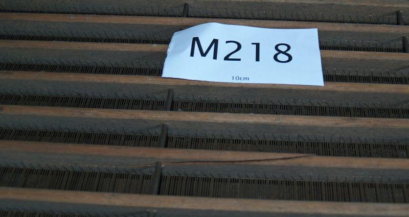 M218d J Whatman 1921 laid