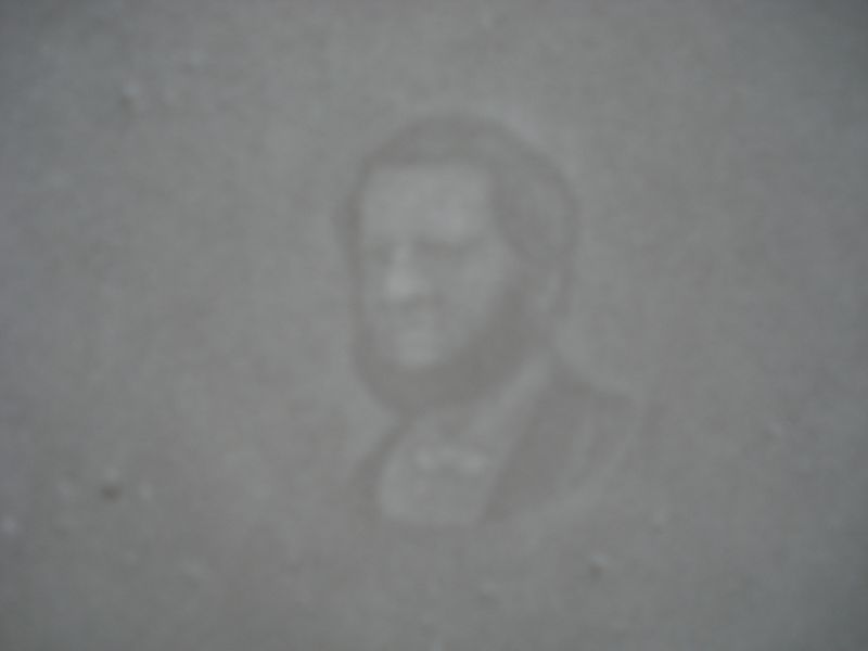 M226b Watermark made into sheet of paper in 1981