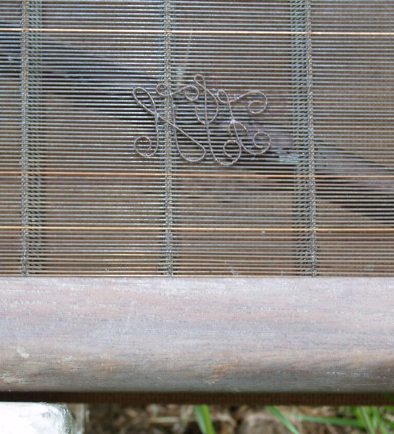 M254d F J Head FJH monogram watermark