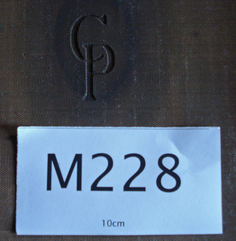 M228e - CP Close-up