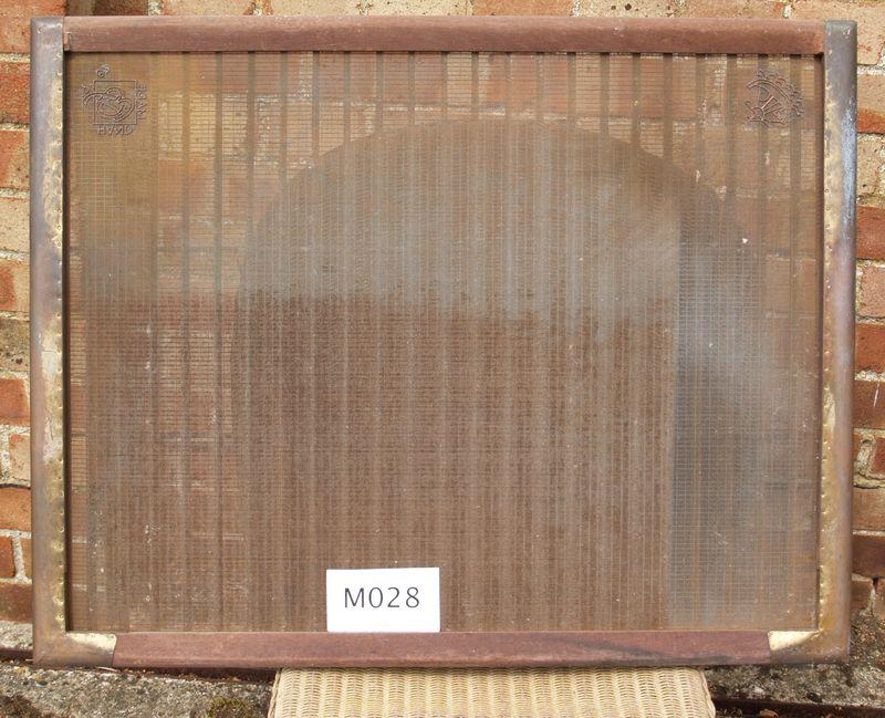 M028a Whole Mould
