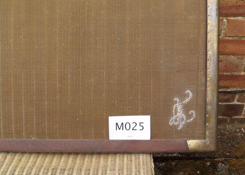 M205b Finale - quarter mould