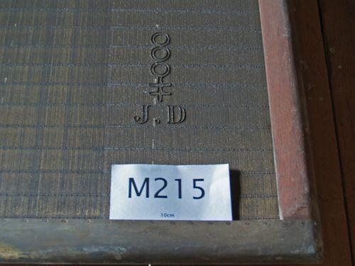 M215b JD & Device