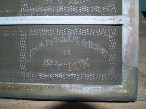 M 223c single panel