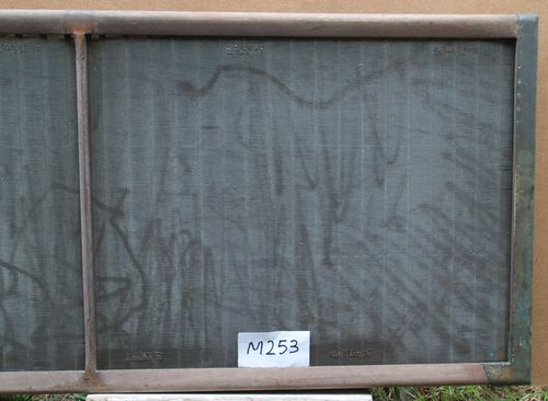 M253b F J Head Hand Made Laid Medium - single sheet