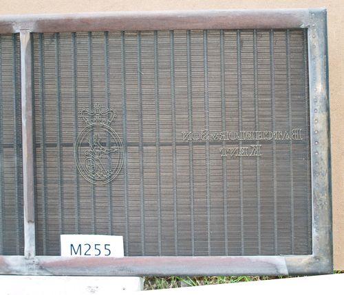 M255b Batchelor & Son - Single sheet