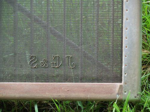 M258b JG&S wove watermark