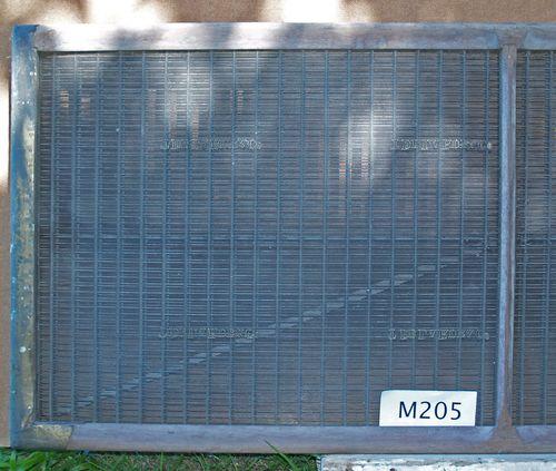 M205b T De La Rue & Co